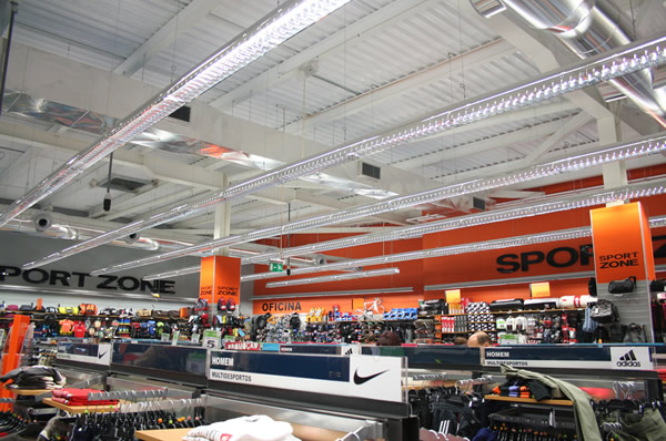 Citaten Sport Zone : Sport zone centro comercial vivaci dsc